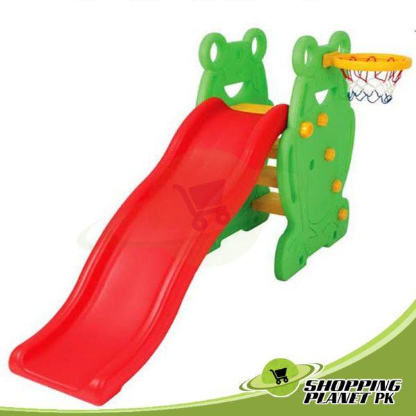 Edu Play Swing With Slide Set For Kid..,