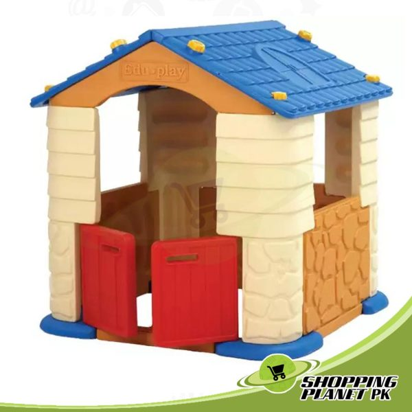 Edu-play Happy Play House For Kid
