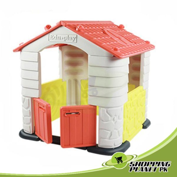 Edu-play Happy Play House For Kid..