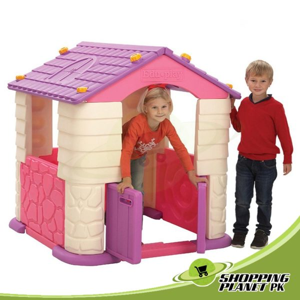 Edu-play Happy Play House For Kids