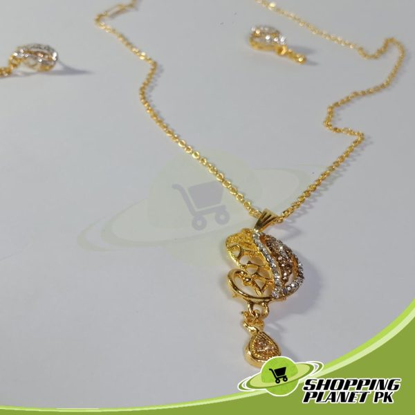 Locket Set Artificial Jewellery In Pakistan,.,