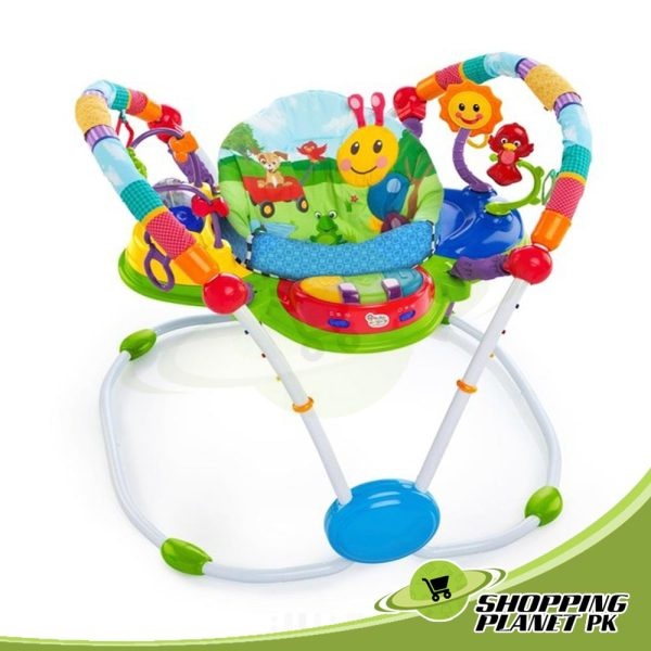 New Activity Jumper For Baby In Pakistans