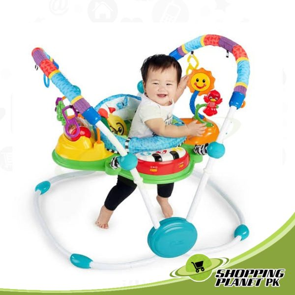 New Activity Jumper For Baby In Pakistans.,