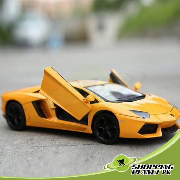 RC LP 700 Car For Kids Toy In Pakistan