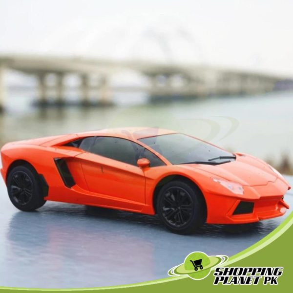 RC LP 700 Car For Kids Toy In Pakistans