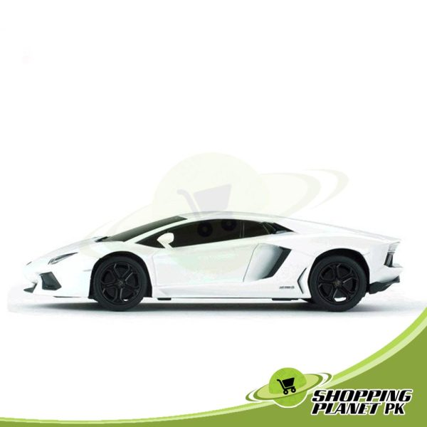 RC LP 700 Car For Kids Toy In Pakistans.