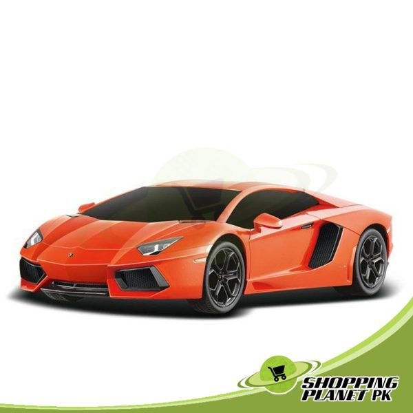 RC LP 700 Car For Kids Toy In Pakistanss