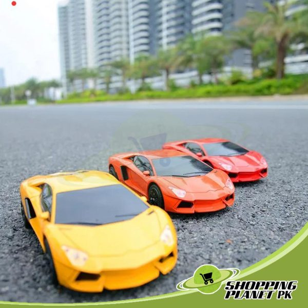 RC LP 700 Car For Kids Toy In Pakistansss,