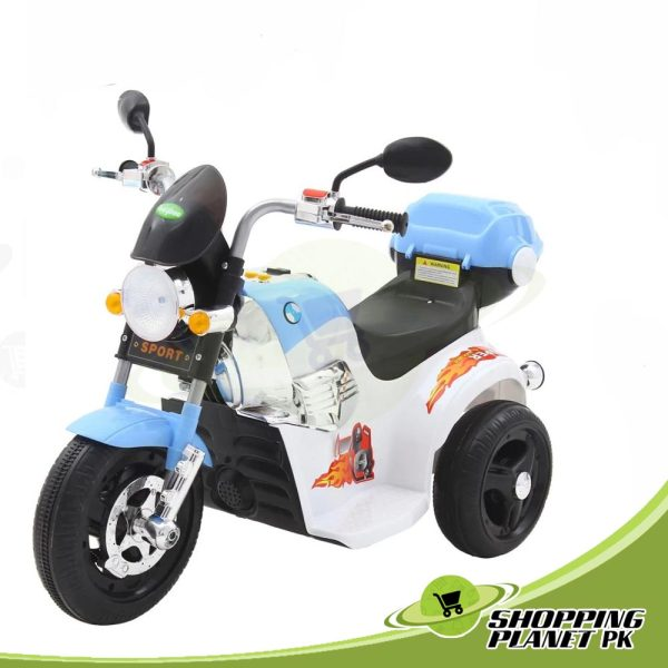 Rechargeable Electric Bike For Kids In Pakistans..