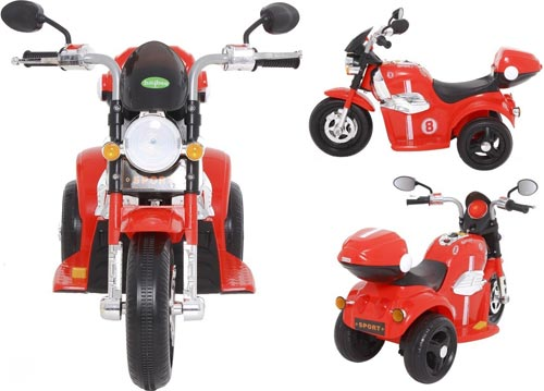 Rechargeable Electric Bike For Kids In Pakistan