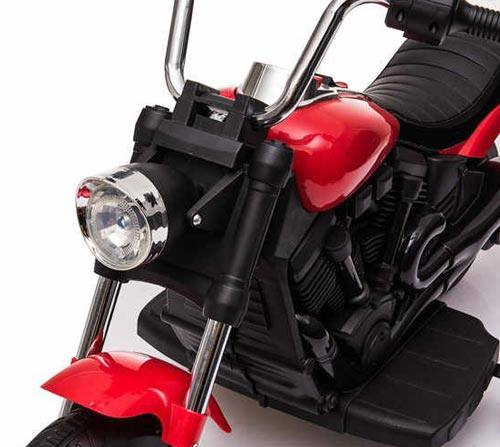 Ride On Battery Operated Baby Bike For Kids