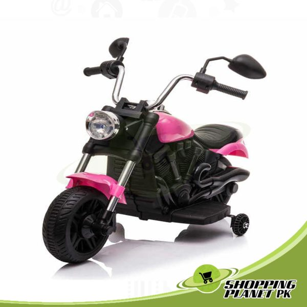 Ride On Battery Operated Baby Bike For Kid