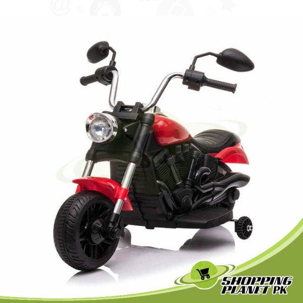 Ride On Battery Operated Baby Bike For Kids..