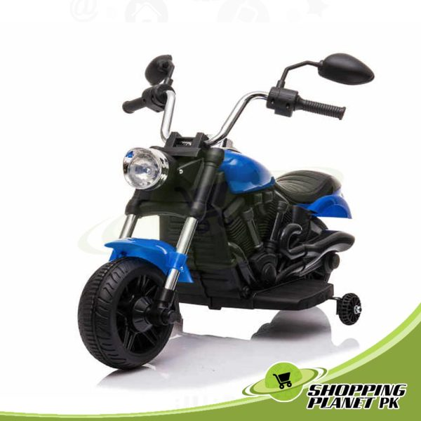 Ride On Battery Operated Baby Bike For Kidss