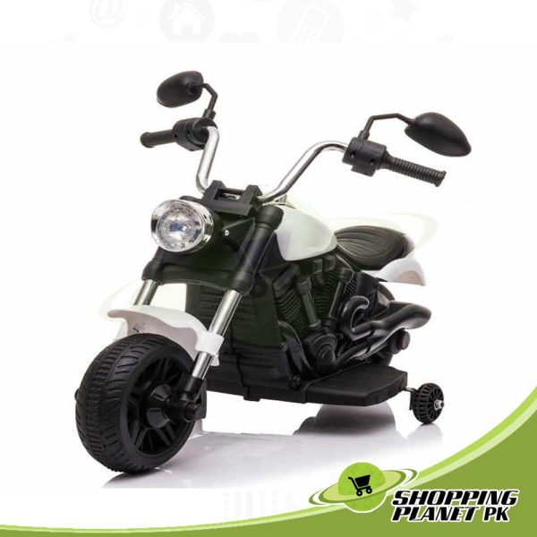 Ride On Battery Operated Baby Bike For Kidss.