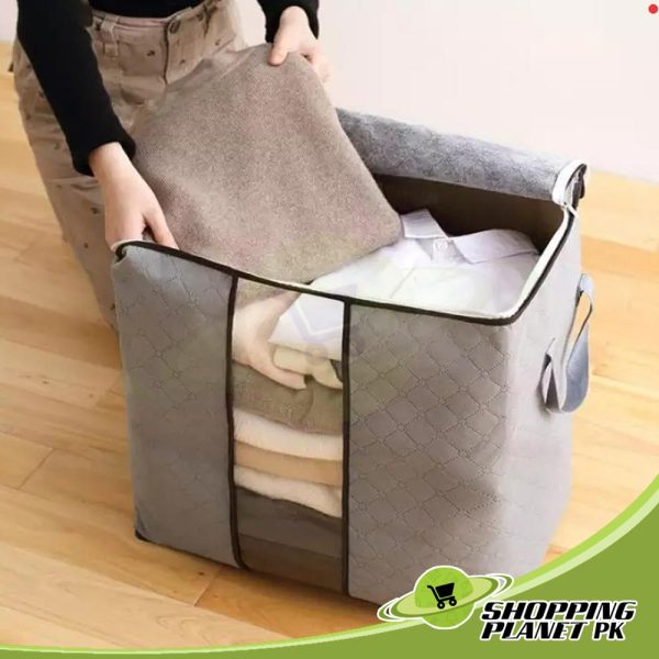 Storage Box For Clothes In Pakistan..