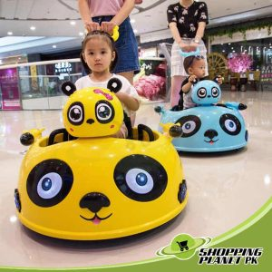 Waltzer Ride On Electric Car For Kids