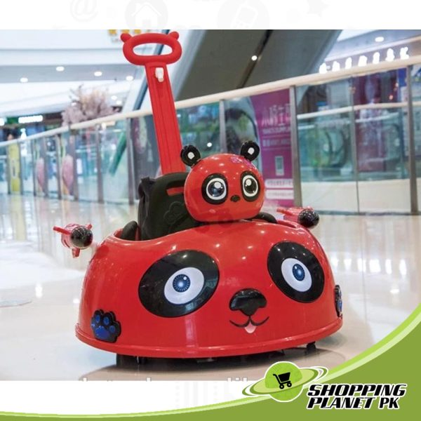 Waltzer Ride On Electric Car For Kids..
