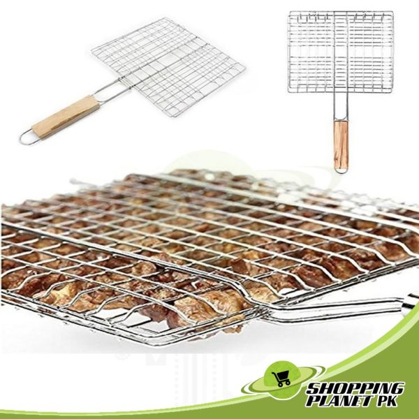 BBQ Grill Wire In Pakistan.