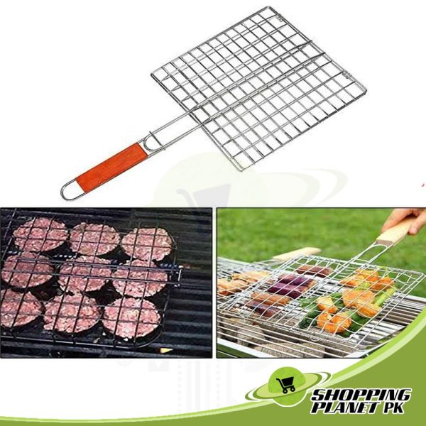 BBQ Grill Wire In Pakistans
