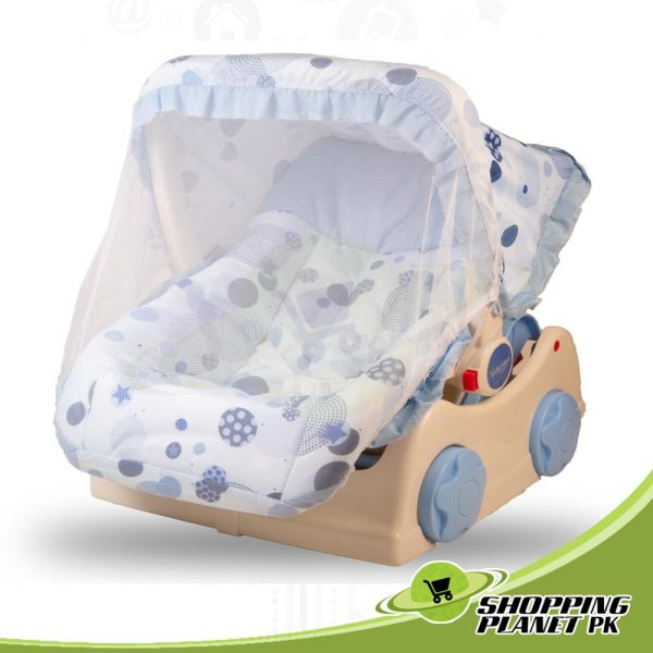 Best 3 In 1 Baby Carry Cot In Pakistan