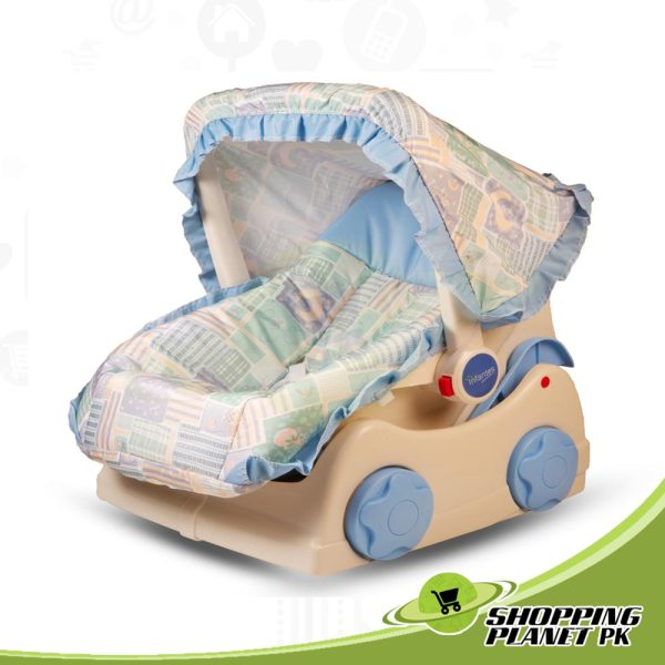 Best 3 In 1 Baby Carry Cot In Pakistan,