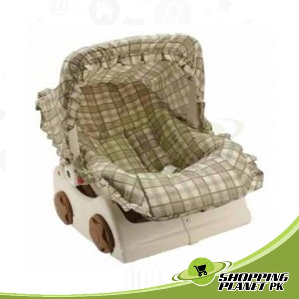Best 3 In 1 Baby Carry Cot In Pakistans