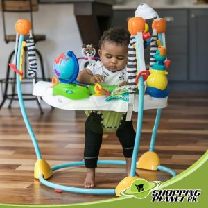 Best Baby Jumperoo In Pakistan