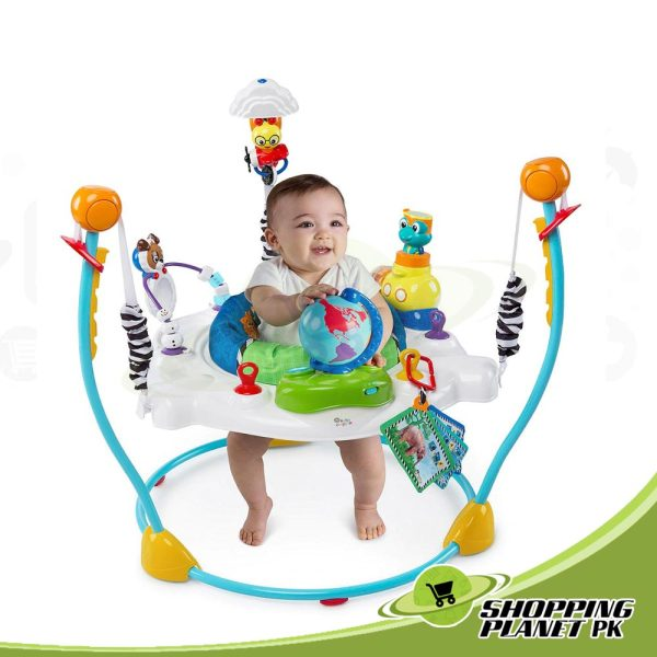 Best Baby Jumperoo In Pakistans