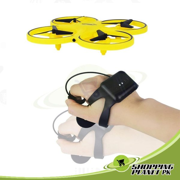 Best Hand Drone Toy In Pakistans