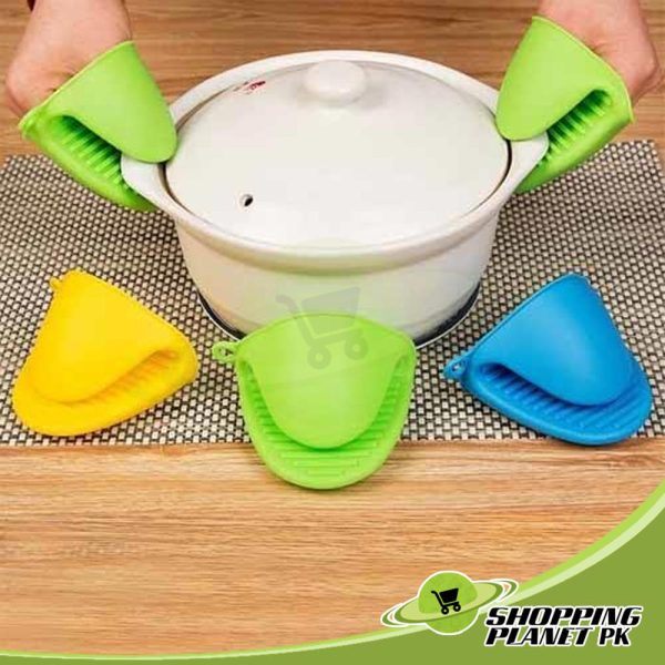 Best Silicone Pot Holder In Pakistan