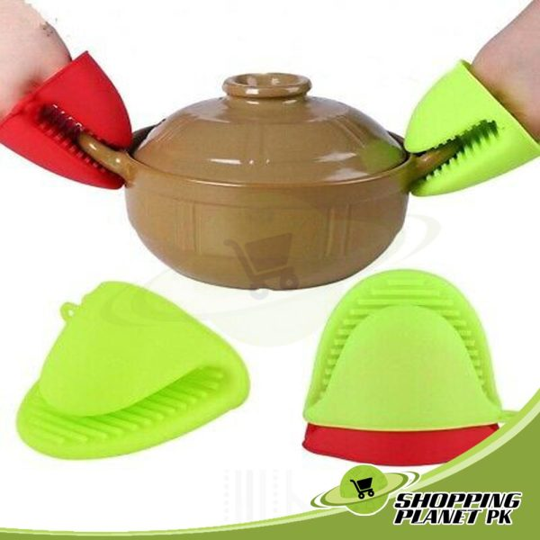 Best Silicone Pot Holder In Pakistanss