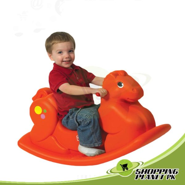 EDU.Play Rocking Horse For Baby In Pakistan