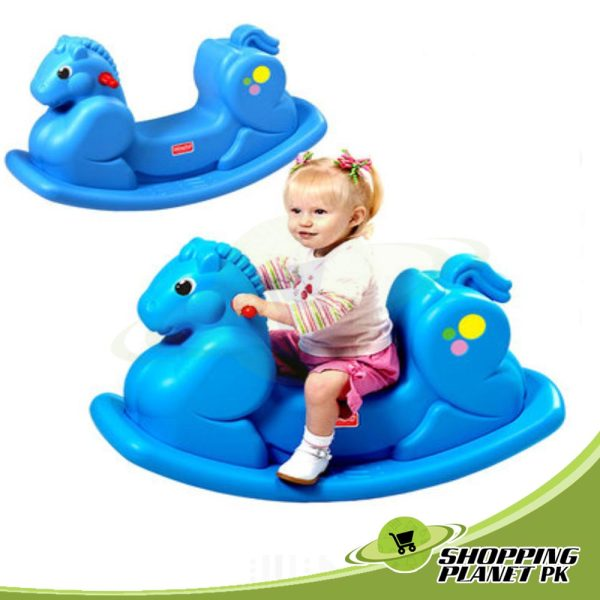 EDU.Play Rocking Horse For Baby In Pakistanss