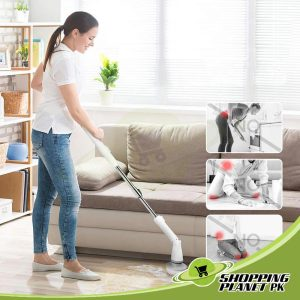 Electric Brush For Cleaning In Pakistan