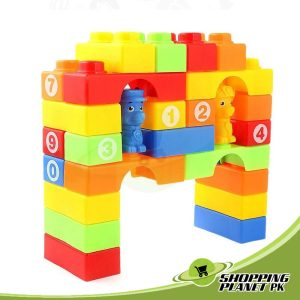 Intelligent Building Blocks Toy For Kids