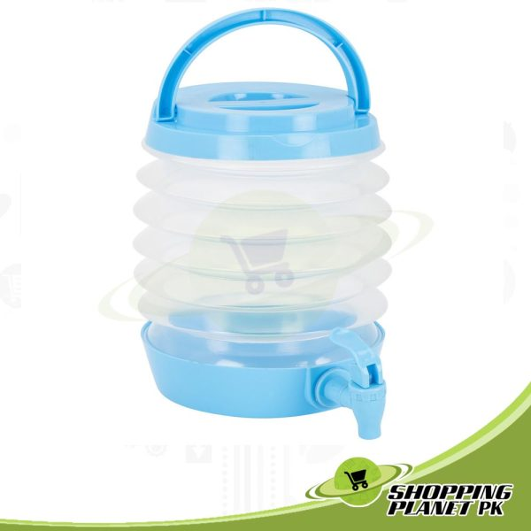 Best Collapsible Water Dispenser In Pakistan