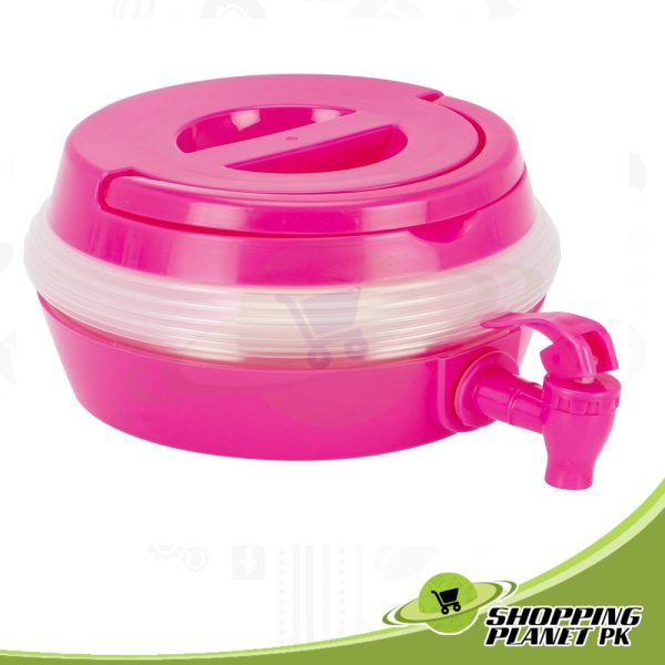 Best Collapsible Water Dispenser In Pakistan.