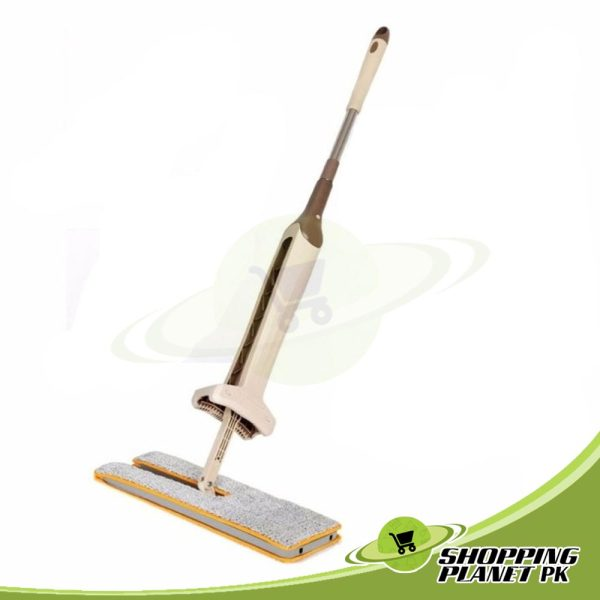 Double Sided Flat Mop In Pakistans