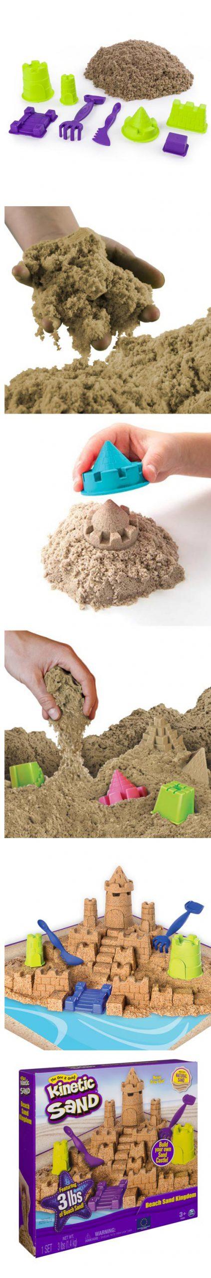 Kinetic Sand Play Set In Pakistan