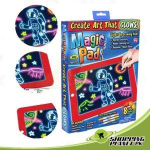 Magic Sketch Pad Toy In Pakistan