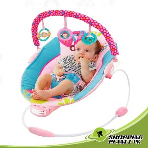 New Mastela Comfort Baby Bouncer