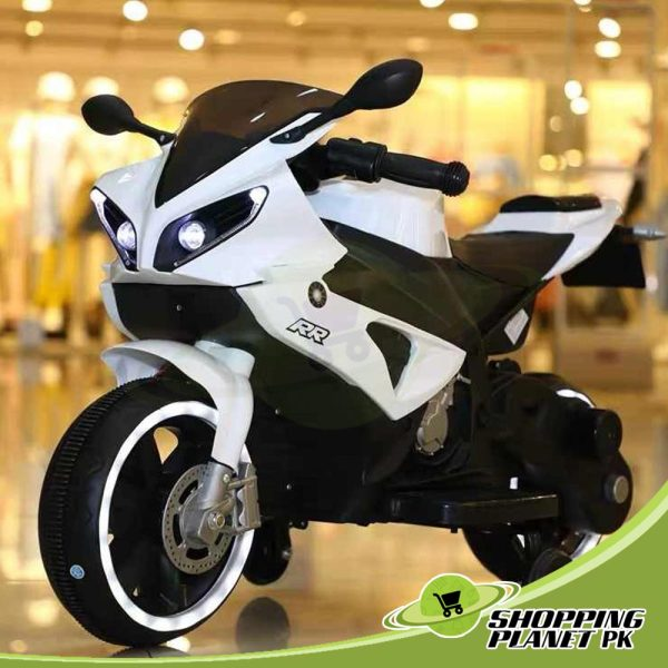 Rechargeable Battery Bike RR For