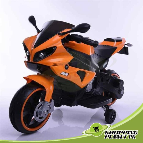 Rechargeable Battery Bike RR For Kids،