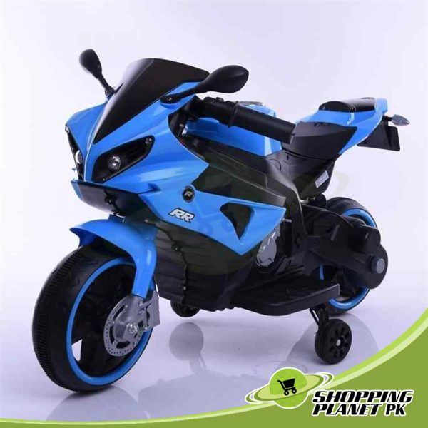 Rechargeable Battery Bike RR For Kids۔