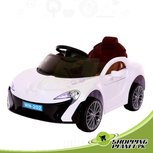 Ride On Electric Car WN-202 For Kid