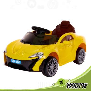 Ride On Electric Car WN-202 For Kids