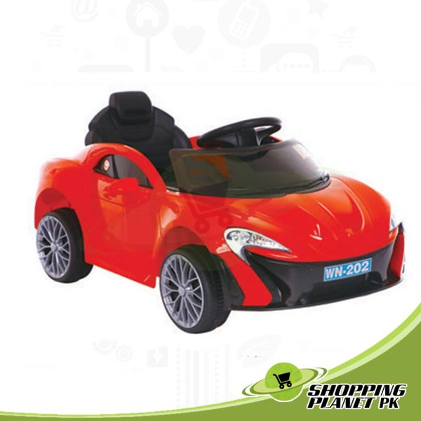 Ride On Electric Car WN-202 For Kidss