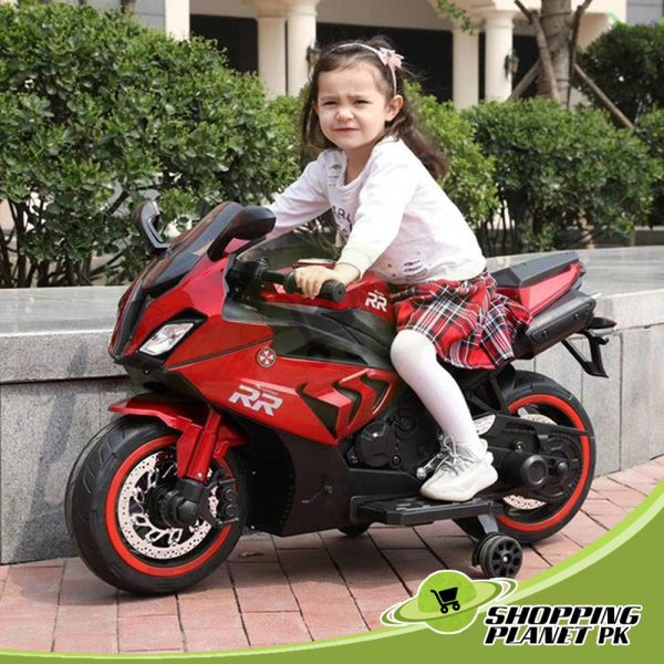 Kids RR 919 Electric Bike In Pakistan77