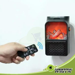 Mini Portable Electric Heater In Pakistan